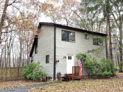 Photo of 121 Gap View Rd, Milford, PA 18337 (MLS # 18-4967)
