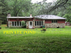 Photo of 327 Foster Hill Rd, Milford, PA 18337 (MLS # 19-2733)