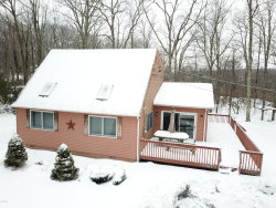 Photo of 187 Conashaugh Trl, Milford, PA 18337 (MLS # 19-304)