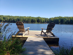Photo of 194 Spruce Lake Dr, Milford, PA 18337 (MLS # 19-4333)