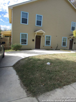 Photo of 1221 N Navidad St, Unit 2, San Antonio, TX 78207 (MLS # 1478934)