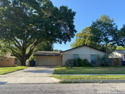 Photo of 1103 Cerro Alto Dr, San Antonio, TX 78213 (MLS # 1482014)