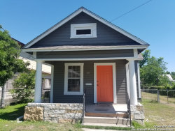 Photo of 439 MITCHELL ST, San Antonio, TX 78210 (MLS # 1483967)