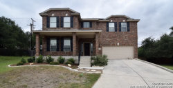 Photo of 502 Sedberry Ct, San Antonio, TX 78258 (MLS # 1485453)
