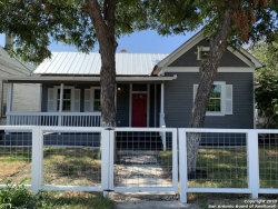 Photo of 322 INDIANA ST, San Antonio, TX 78210 (MLS # 1485466)