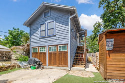 Photo of 135 ADAMS ST, Unit 5, San Antonio, TX 78210 (MLS # 1485499)