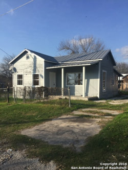 Photo of 203 COLEMAN ST, San Antonio, TX 78208 (MLS # 1215906)