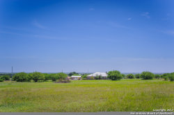 Photo of 2000 Weil Rd, Marion, TX 78124 (MLS # 1217894)