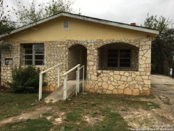 Photo of 120 N Plum St, Pearsall, TX 78061 (MLS # 1227567)