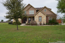 Photo of 15807 WHITE CAP DR, Lytle, TX 78052 (MLS # 1232129)
