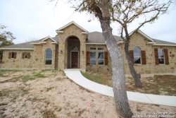 Photo of 101 COVER PT, Adkins, TX 78101 (MLS # 1232419)