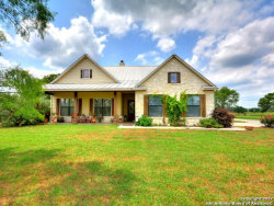 Photo of 6876 County Road 120, Marble Falls, TX 78654 (MLS # 1238455)