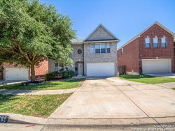Photo of 7502 Forest Strm, Live Oak, TX 78233 (MLS # 1239700)