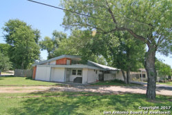 Photo of 1102 FLORENCE ST, Castroville, TX 78009 (MLS # 1241226)