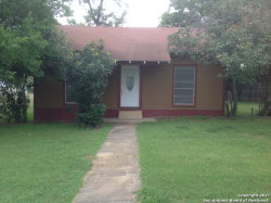 Photo of Nixon, TX 78140 (MLS # 1241293)