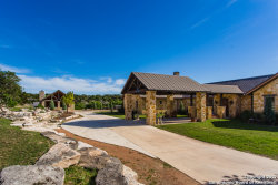 Photo of 364 Japonica Rd SW, Hunt, TX 78024 (MLS # 1242191)