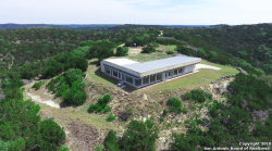 Photo of 7126 E Ranch Rd 337, Leakey, TX 78873 (MLS # 1243471)