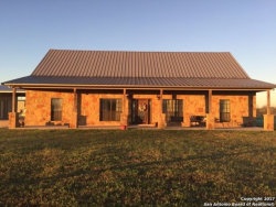 Photo of 121 County Road 302, George West, TX 78022 (MLS # 1243721)
