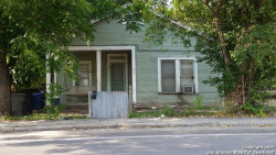 Photo of 314 E Theo Ave, San Antonio, TX 78214 (MLS # 1243758)