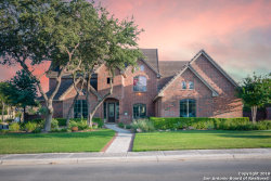 Photo of 134 PENNS WAY, Shavano Park, TX 78231 (MLS # 1245899)