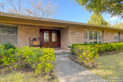 Photo of 111 BRIARCLIFF DR, Castle Hills, TX 78213 (MLS # 1246005)