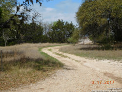 Photo of 3049 FM 1283, Pipe Creek, TX 78063 (MLS # 1246616)