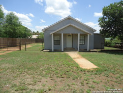 Photo of 805 La Salle, Cotulla, TX 78014 (MLS # 1247329)