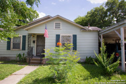 Photo of 1718 W WINNIPEG AVE, San Antonio, TX 78225 (MLS # 1247934)