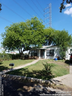 Photo of 402 PAMELA DR, San Antonio, TX 78223 (MLS # 1249310)