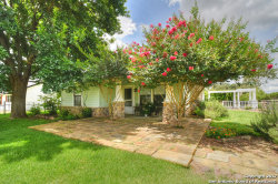 Photo of 934 Valley Oak Dr, Bandera, TX 78003 (MLS # 1249512)