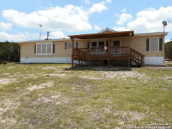 Photo of 2472 Broad Oak Dr, Bandera, TX 78003 (MLS # 1249677)