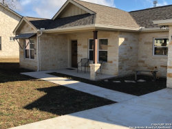 Photo of 227 EDGEWOOD DR, Bandera, TX 78003 (MLS # 1249927)