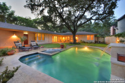 Photo of 170 CLAYWELL DR, Alamo Heights, TX 78209 (MLS # 1249976)