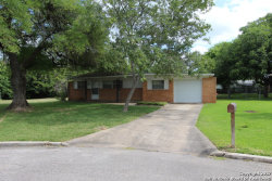Photo of 102 CIRCLE DR, Universal City, TX 78148 (MLS # 1250071)