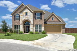 Photo of 3071 MUSTANG MDW, Seguin, TX 78155 (MLS # 1250110)