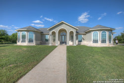 Photo of 1389 N SANTA CLARA RD, Marion, TX 78124 (MLS # 1250170)