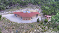 Photo of 1523 Spring Rd, Pipe Creek, TX 78063 (MLS # 1250178)
