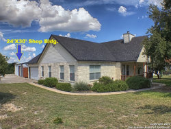 Photo of 120 LARIAT DR, Bandera, TX 78003 (MLS # 1250565)