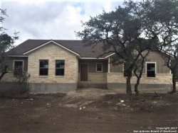 Photo of 1280 Pinion Pass, Fischer, TX 78263 (MLS # 1250567)