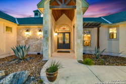 Photo of 132 SCENIC BLUFFS DR, Boerne, TX 78006 (MLS # 1250837)
