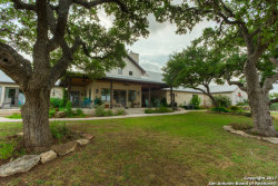 Photo of 2814 Panther Hollow Dr, Bandera, TX 78003 (MLS # 1250891)