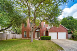Photo of 12402 STABLE FOREST DR, San Antonio, TX 78249 (MLS # 1251155)
