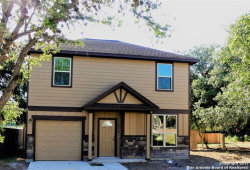 Photo of 4638 SHINING WATERS, San Antonio, TX 78222 (MLS # 1251180)