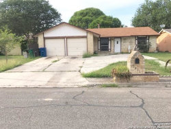 Photo of 9311 CLIFF POINT DR, San Antonio, TX 78250 (MLS # 1251344)