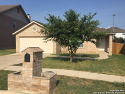 Photo of 7624 Forest Strm, Live Oak, TX 78233 (MLS # 1251757)