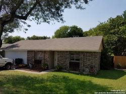 Photo of 3425 CLIFFSIDE DR, Schertz, TX 78108 (MLS # 1251825)