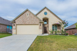 Photo of 600 LIVINGSTON DR, Schertz, TX 78108 (MLS # 1251861)