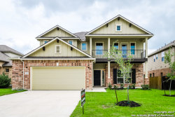 Photo of 4940 Eagle Valley St, Schertz, TX 78108 (MLS # 1251937)