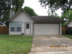 Photo of 9434 VALLEY BND, San Antonio, TX 78250 (MLS # 1251944)