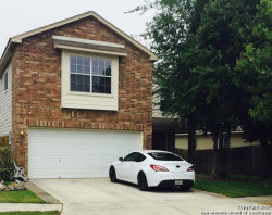 Photo of 128 GOLDENROD CV, Cibolo, TX 78108 (MLS # 1251953)
